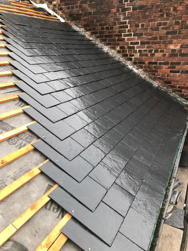 Roofing RH Property Services