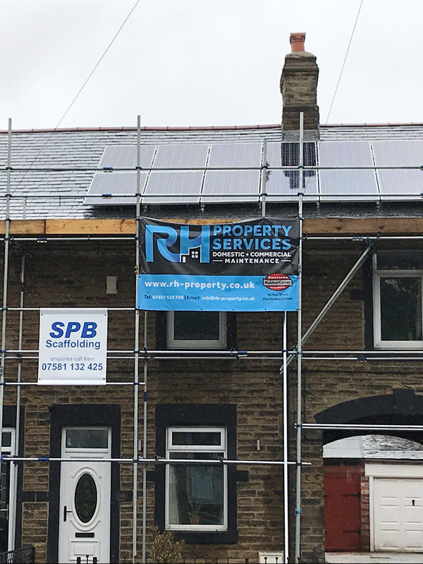 Electrical RH Property Services